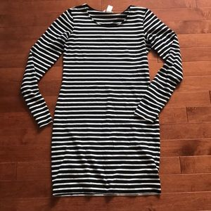 Dresses & Skirts - Easy to style striped dress